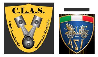 C.L.A.S. – Club Lombardo AutoMoto Storiche